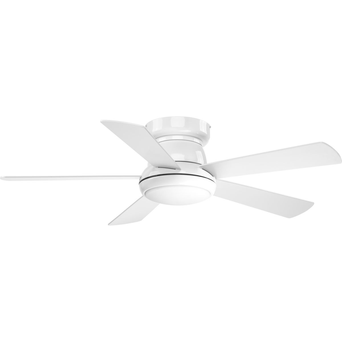 Vox 52 ceiling fan brand progress lighting progp25723030kprodimage aloadofball Choice Image