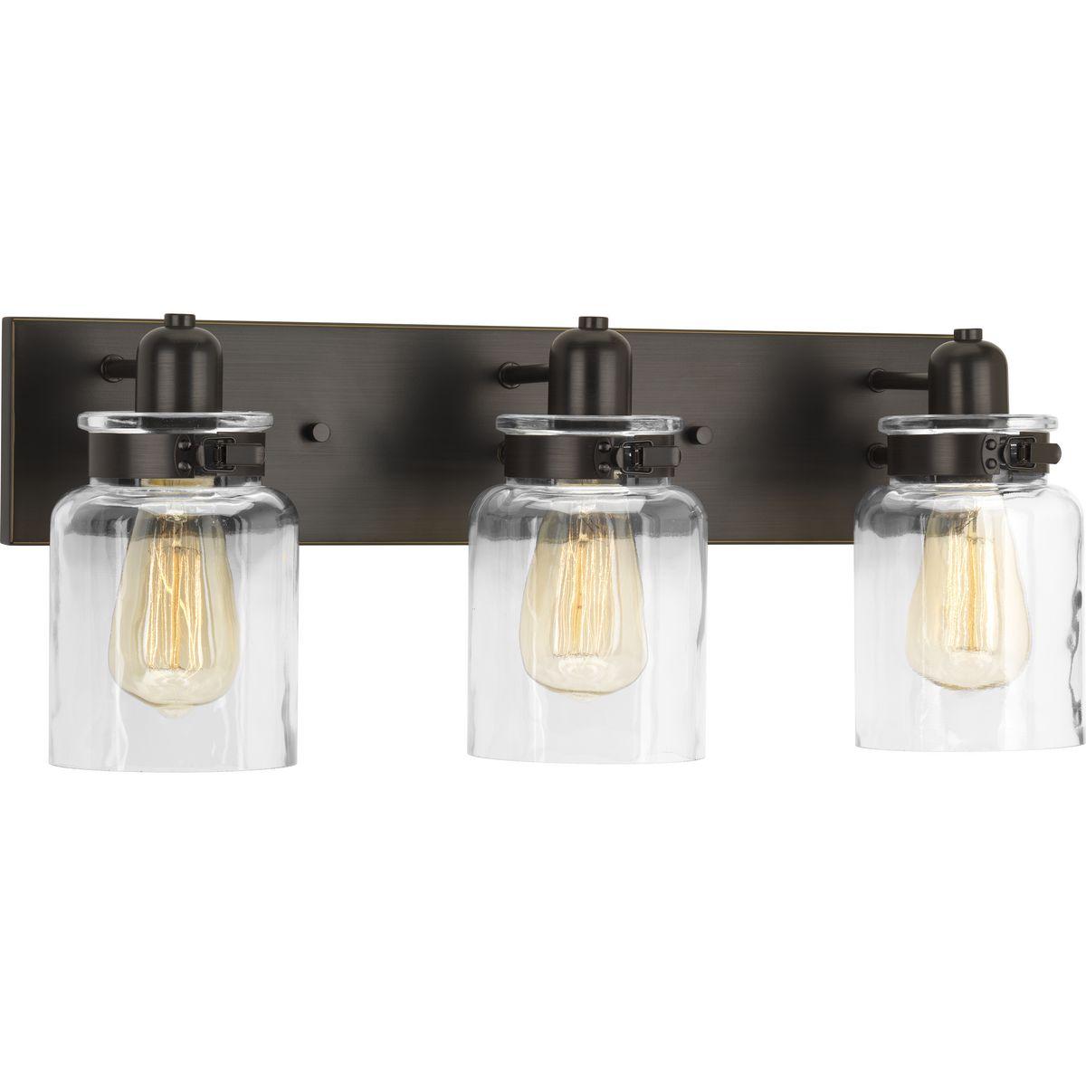 Calhoun Collection Three Light Bath Vanity P300047 020