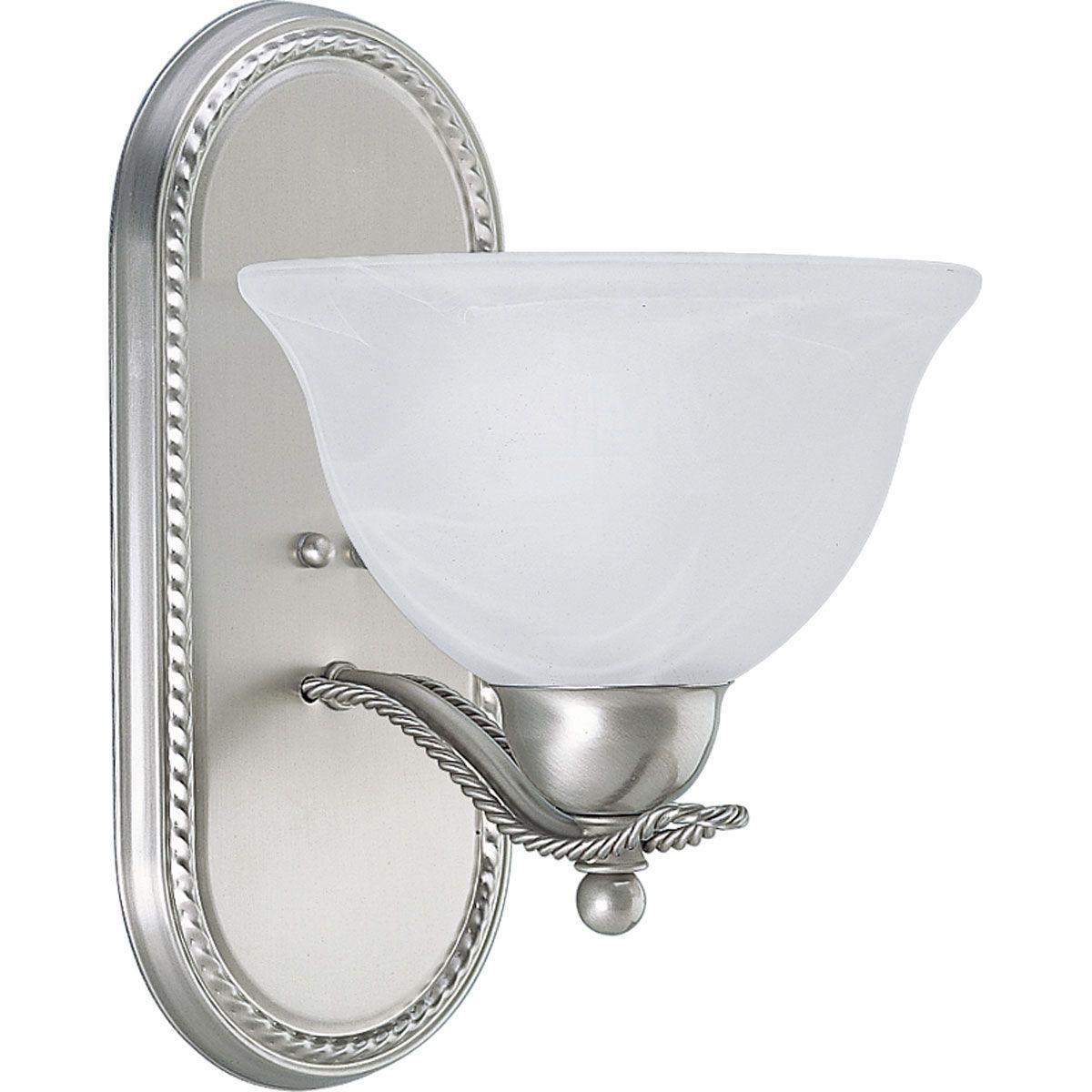 Avalon Collection One Light Bath Vanity P3266 09
