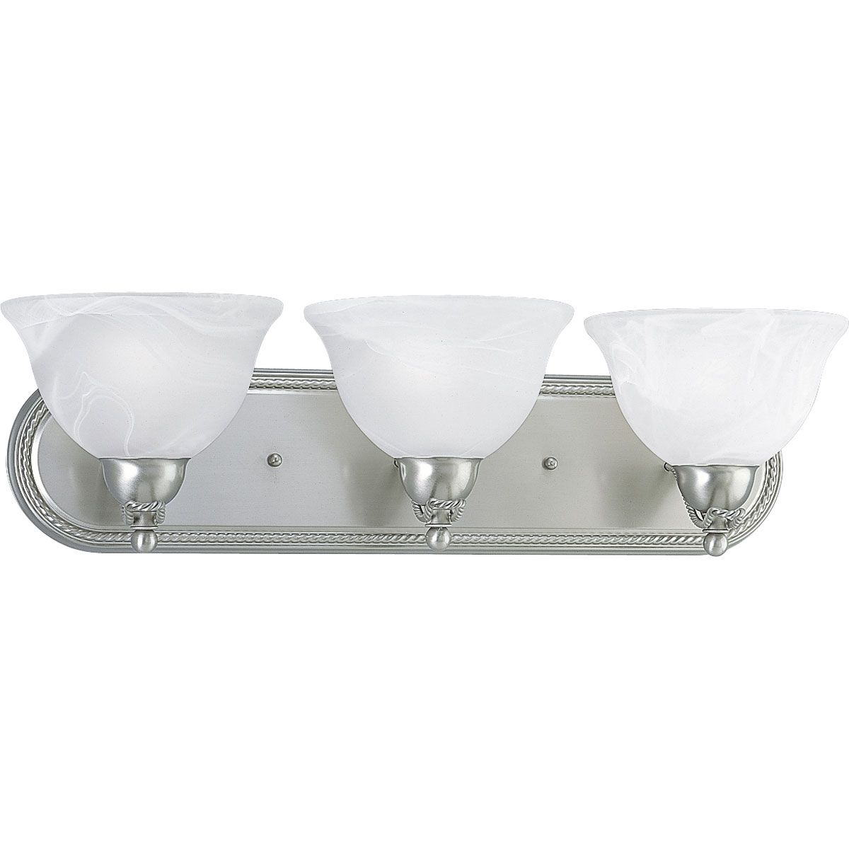 Collection Three Light Bath Vanity