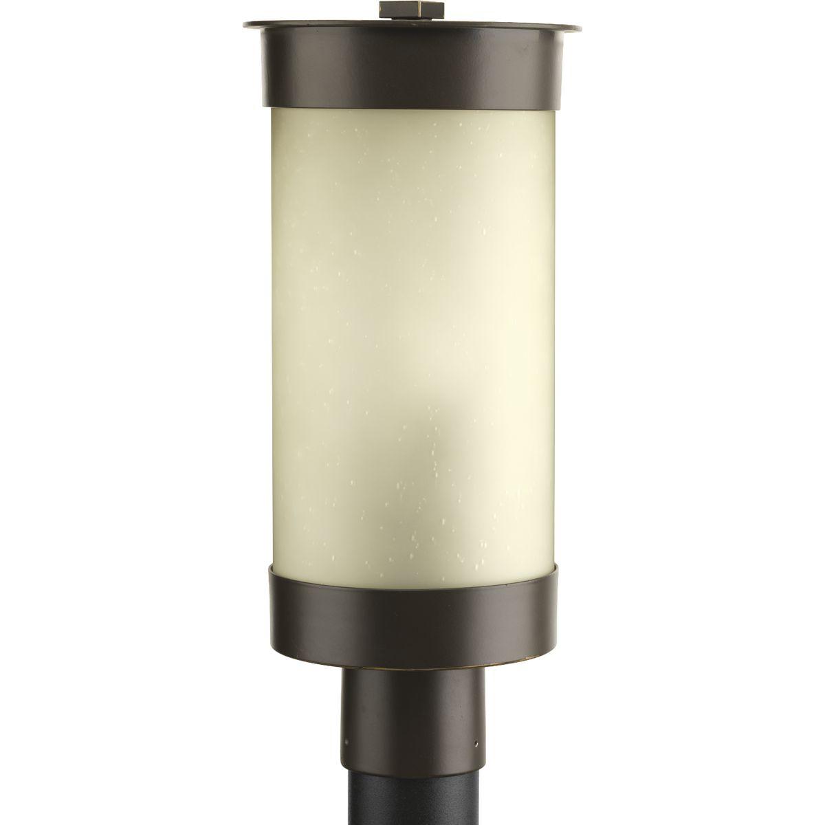 Hawthorne Collection Two Light Post Lantern P5413 20
