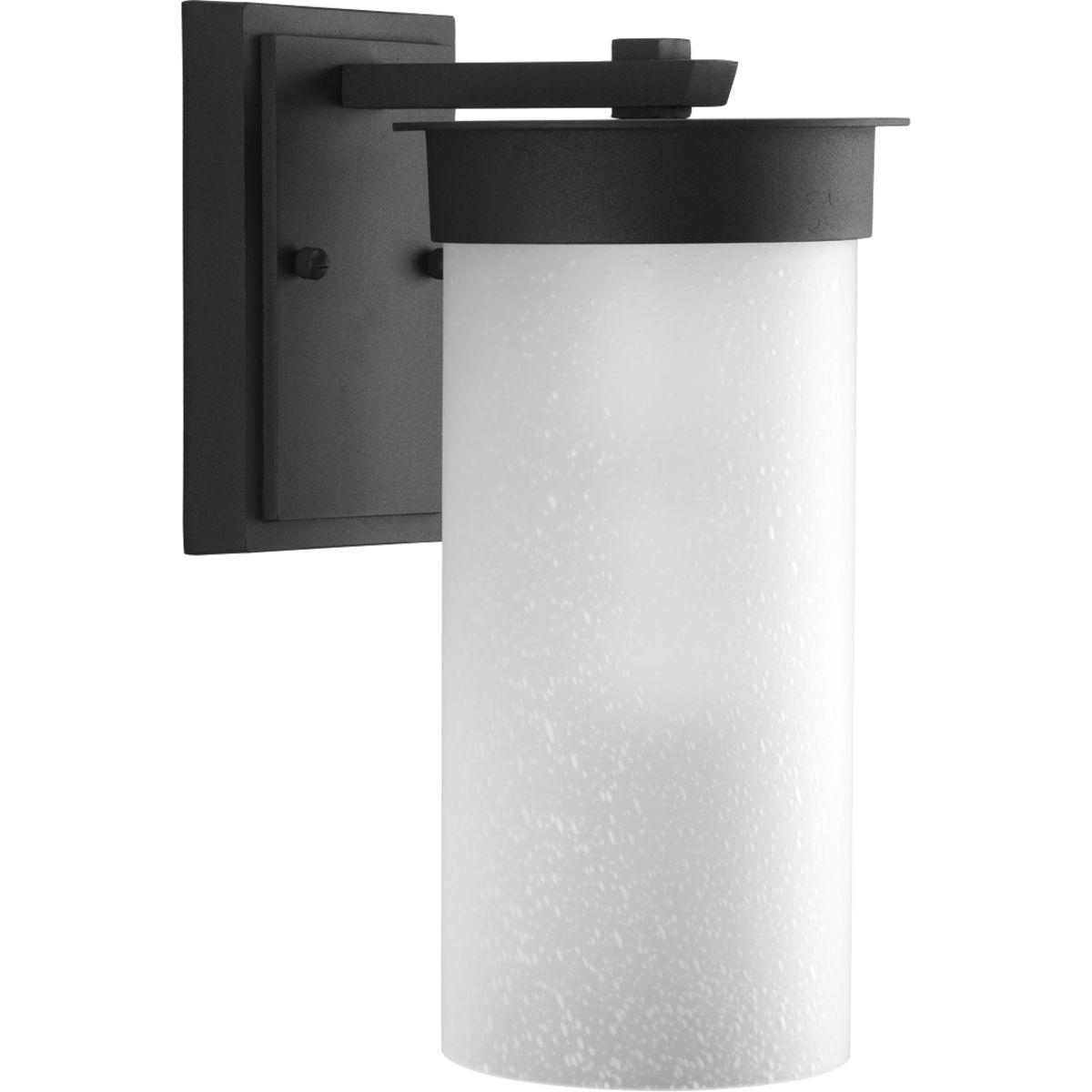 One Light Medium Wall Lantern