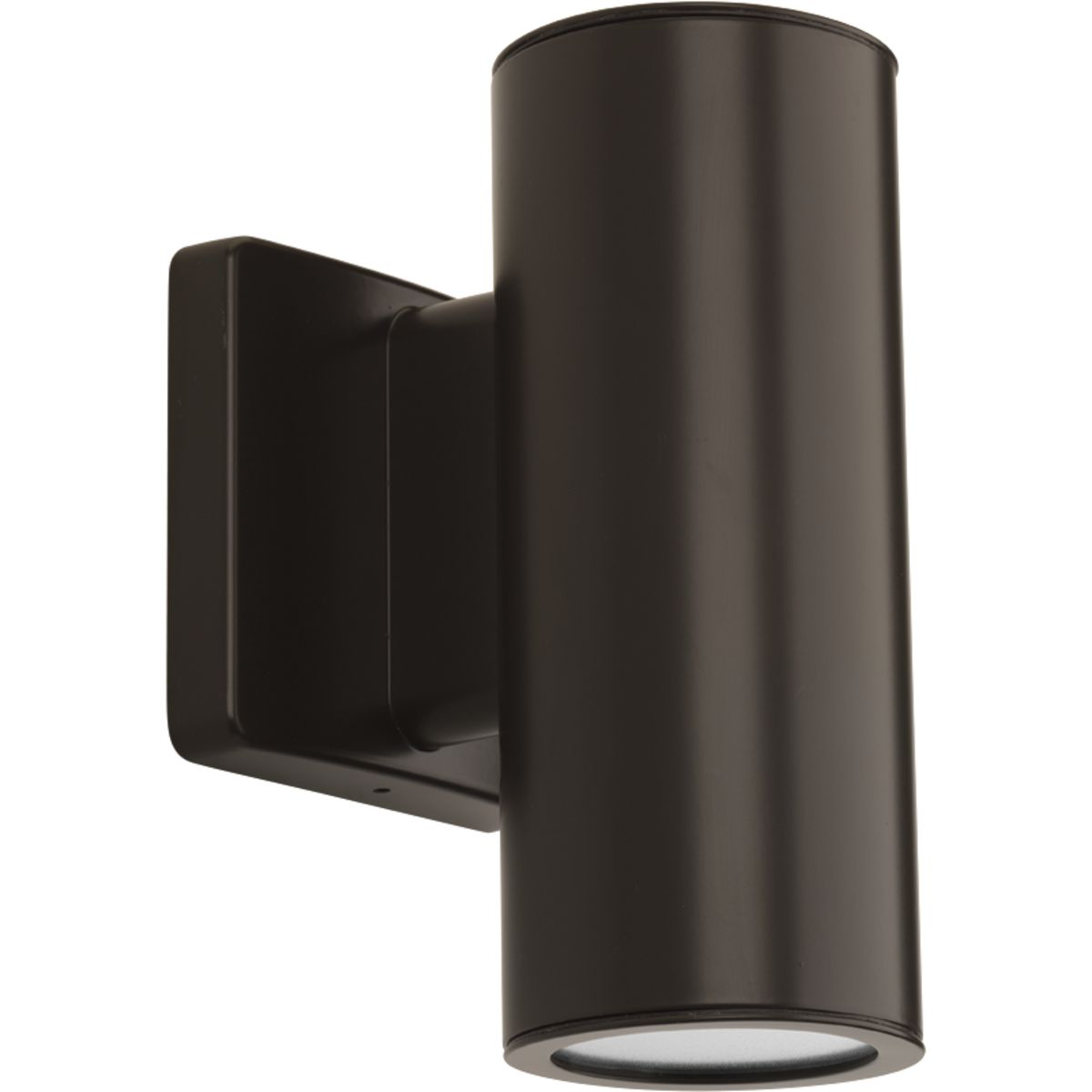 3 Quot Wall Mount Up Down Cylinder P563001 020 30k