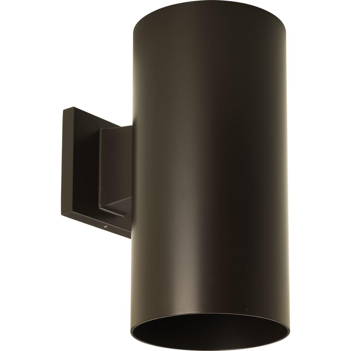 PROG P5641-20 1-250W QTZ OD WALL