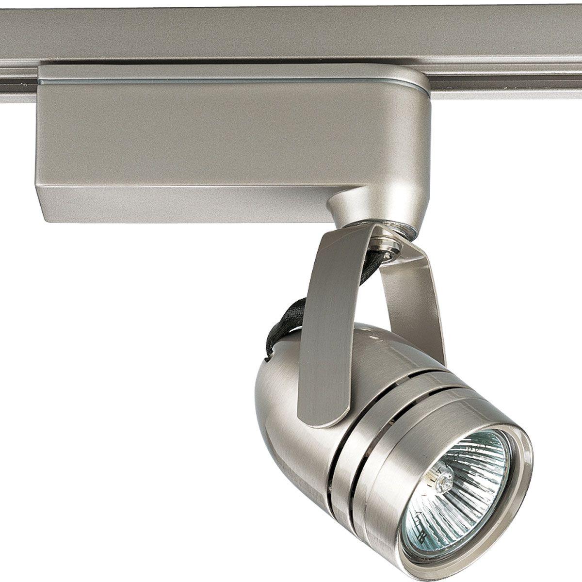 Low Voltage Indoor Lighting Systems: Alpha Trak Low Voltage MR16 Track Head