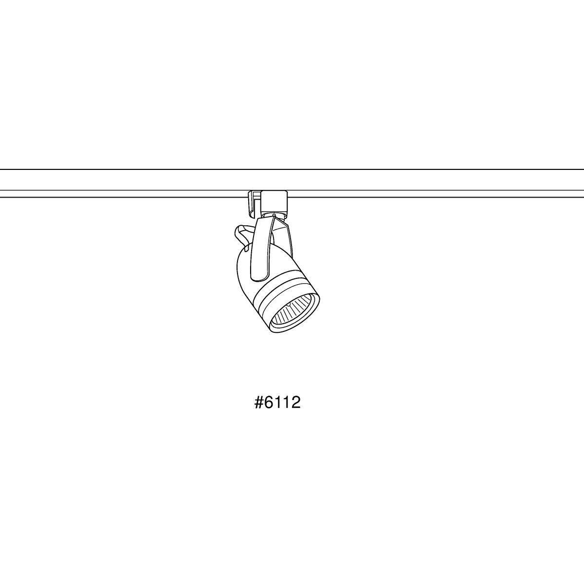 Progp611209prodimage Progp6112lineart: Hubbell Lighting Inverter Wiring Diagram At Chusao.net