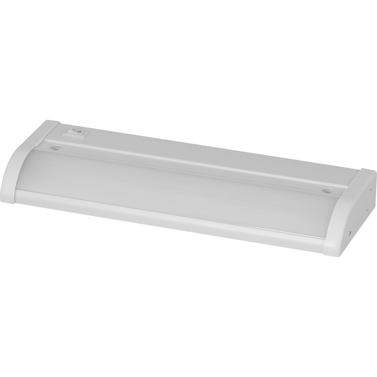 9 IN LED UNDERCABINET White