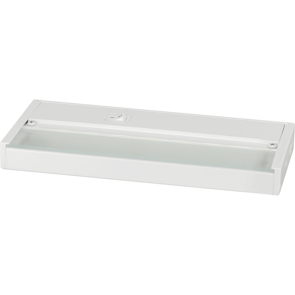 9 IN LED 3000K UNDER CABINET White