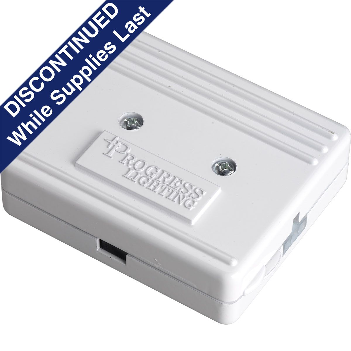 HAL3 JUNCTION BOX White