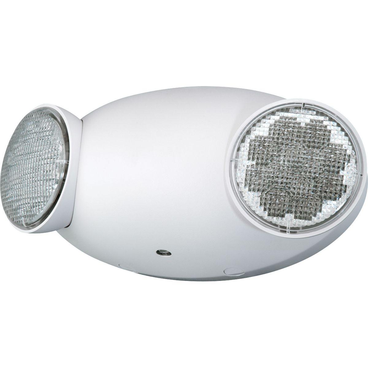 PROG PE012-30 DUAL HEAD LED EMERGEN