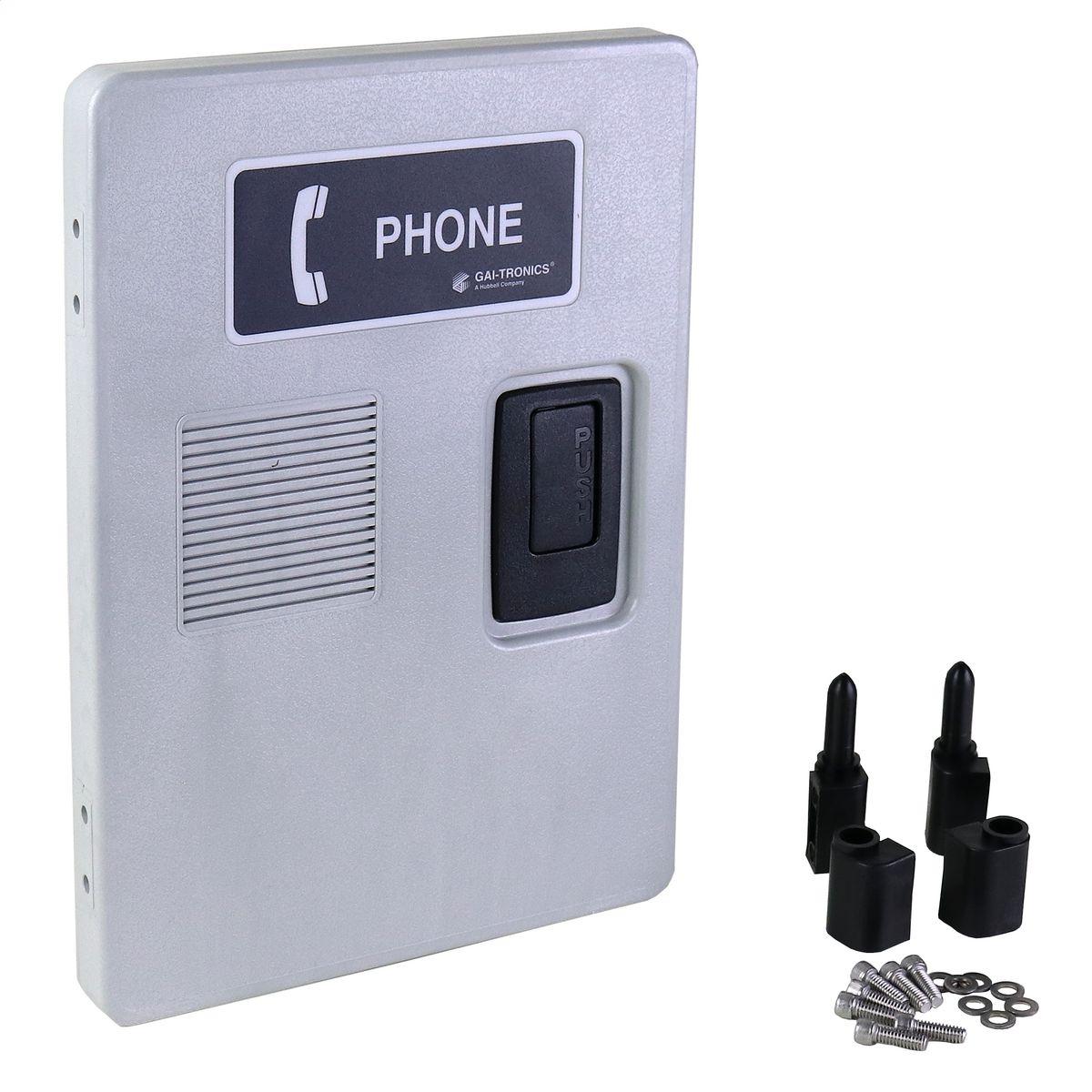 12513-006  sc 1 st  Hubbell & Door Replacement Kit-256/257 Series | Brand | GAI-Tronics