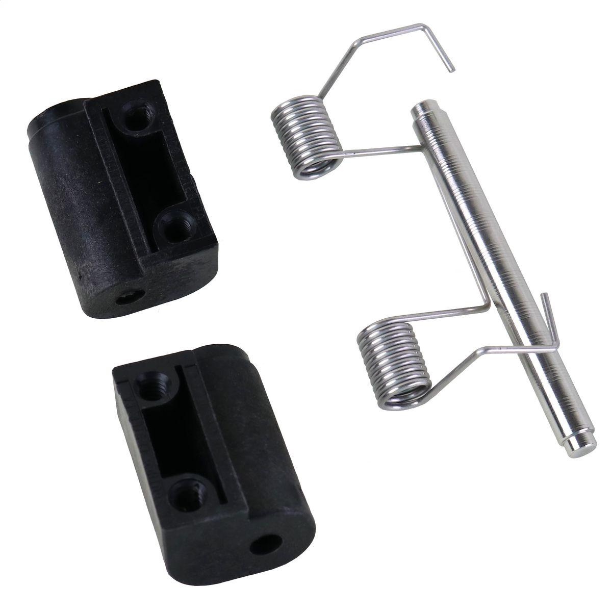 12573-001  sc 1 st  Hubbell & Spring Door Return Kit for 256 | Brand | GAI-Tronics