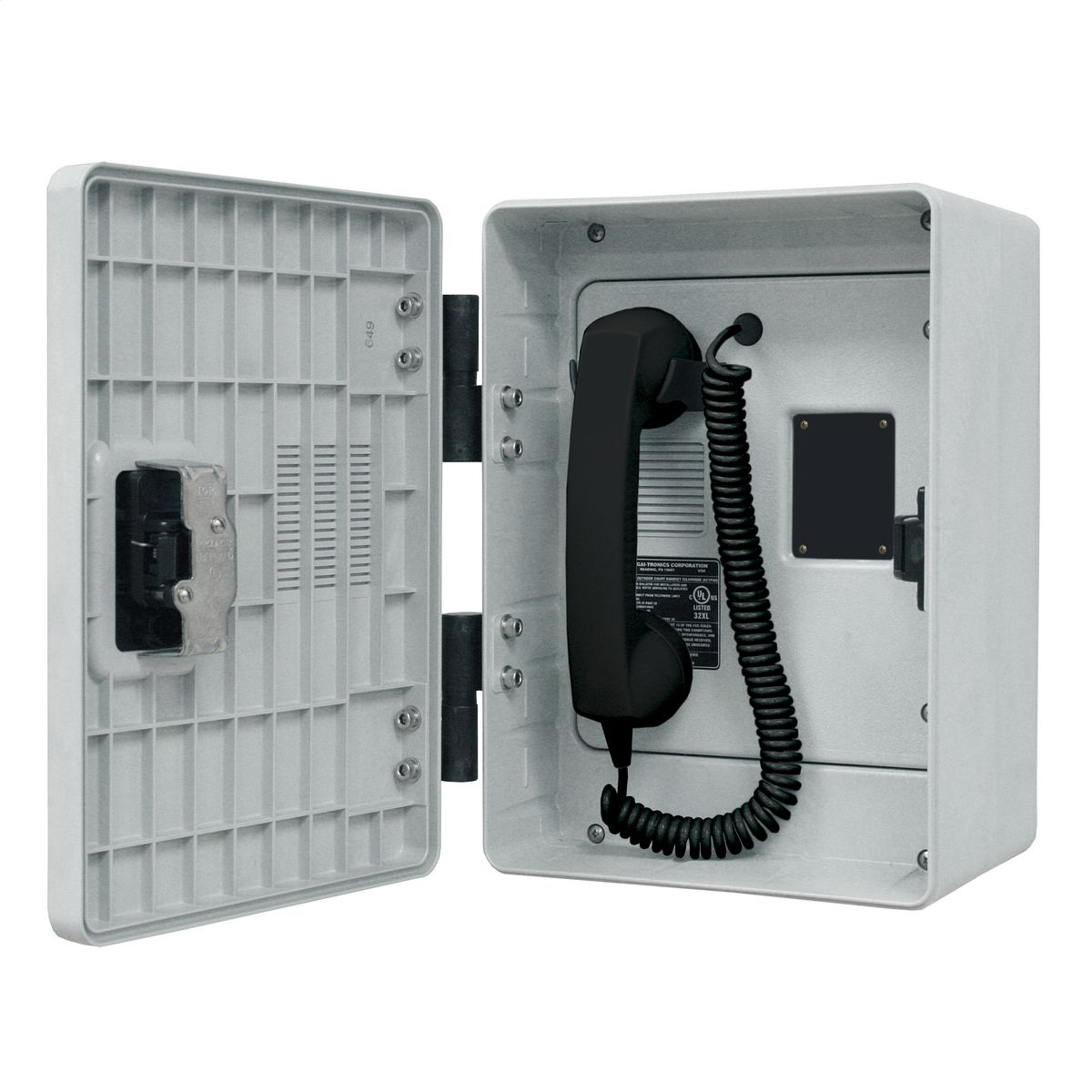 Outdoor Rugged Telephone Analog Auto Dial Brand