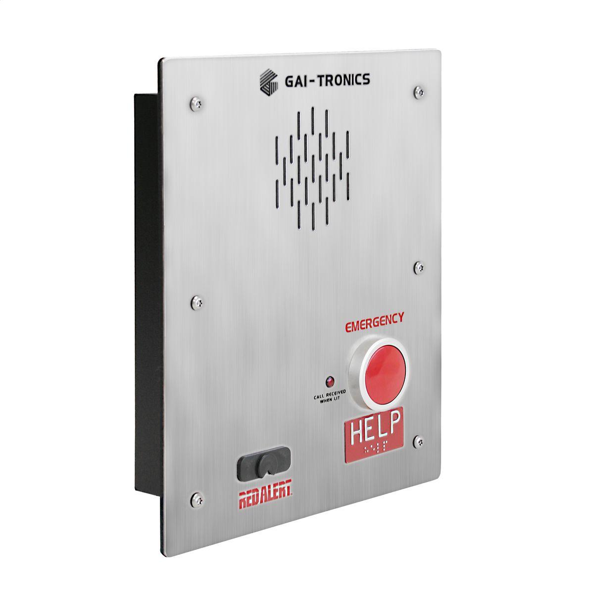 RED ALERT® Emergency Telephone - Model 397-001 | 397-001