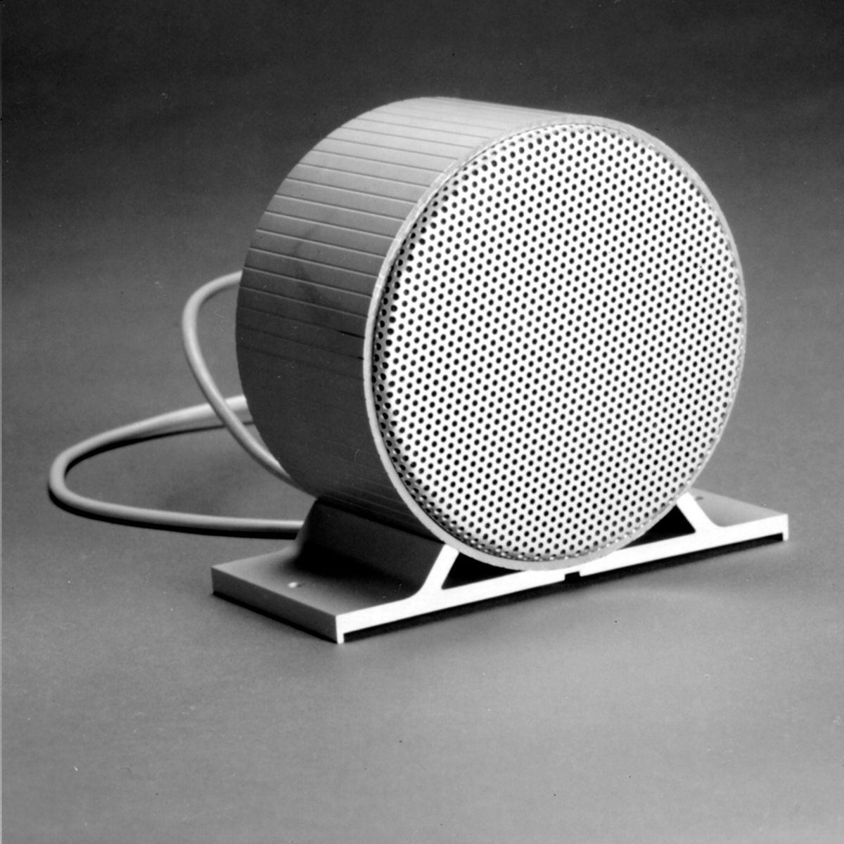 Bi-directional Speaker - Model CAR4-8 | CAR4-8 | GAI-Tronics on
