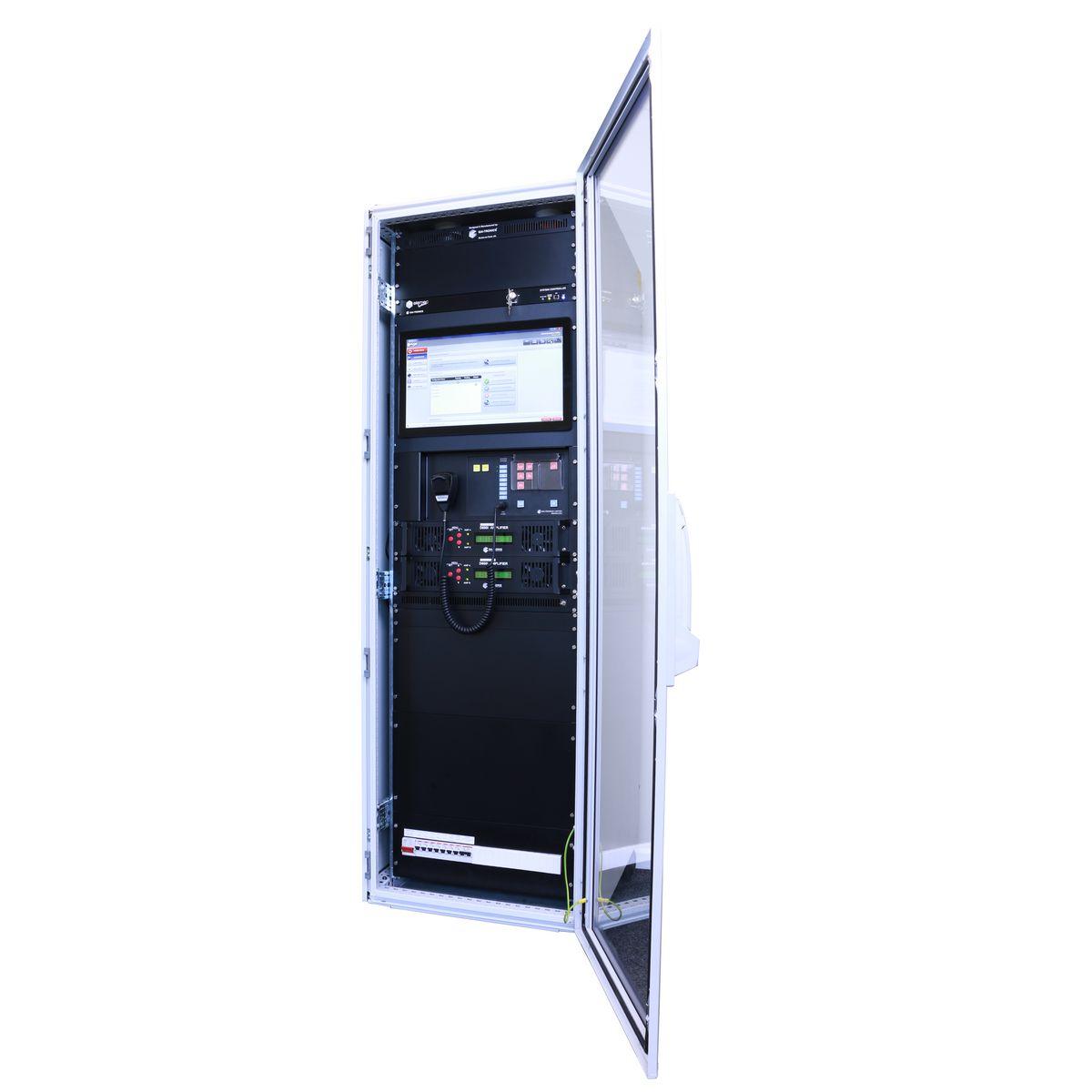 Elemec3 Network Pa Ga System Gtc Brand Gai Tronics