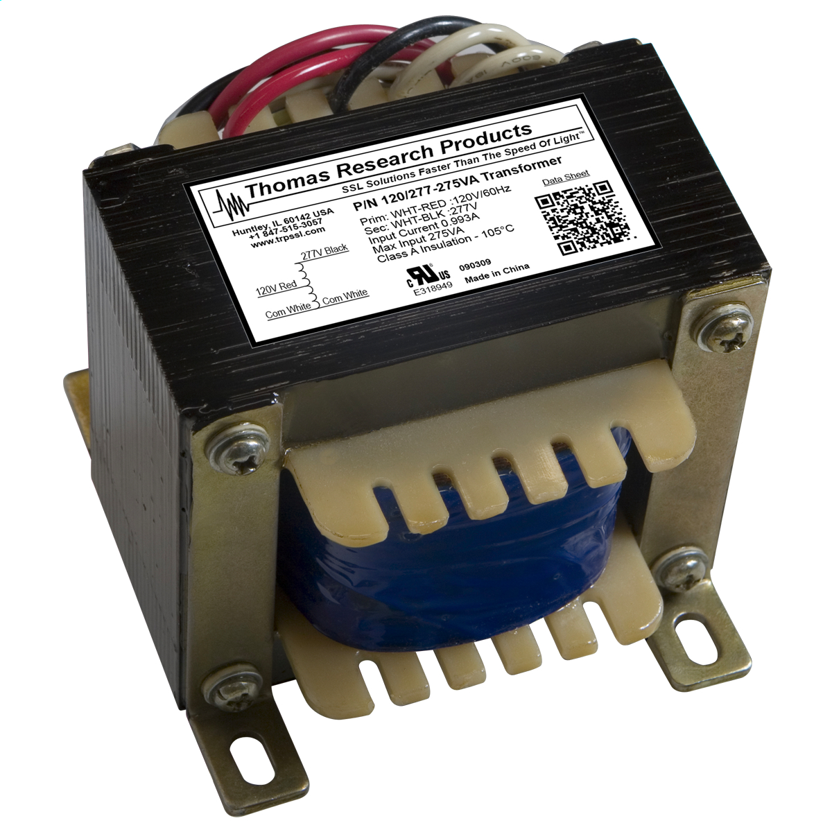 480 347 277 460va Hubbell Lighting Components