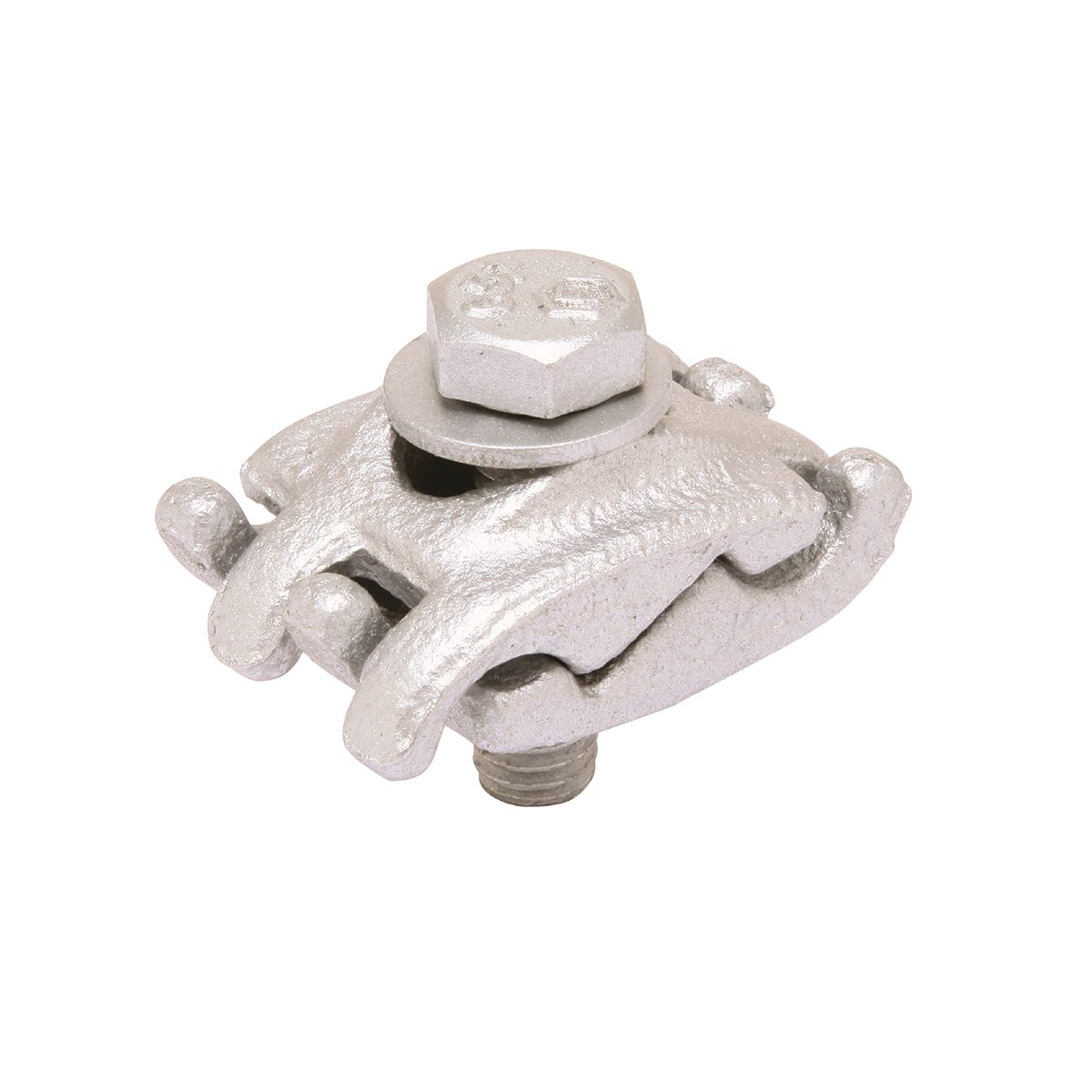 BURNDY UC8W26L CLAMP UNIV JUMPER