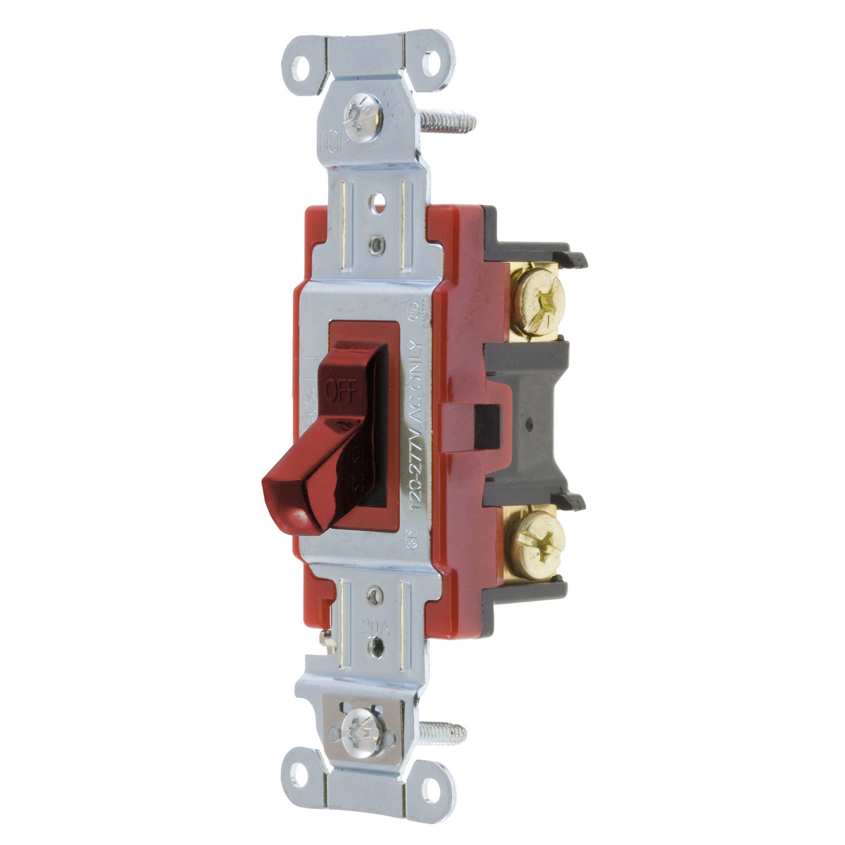 Hubbell Wiring Devices 1222R