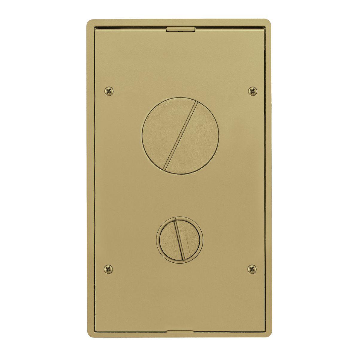 Catalogo Hubbell Premise Wiring Solutions 24gtffcvrbrs Prem Brand