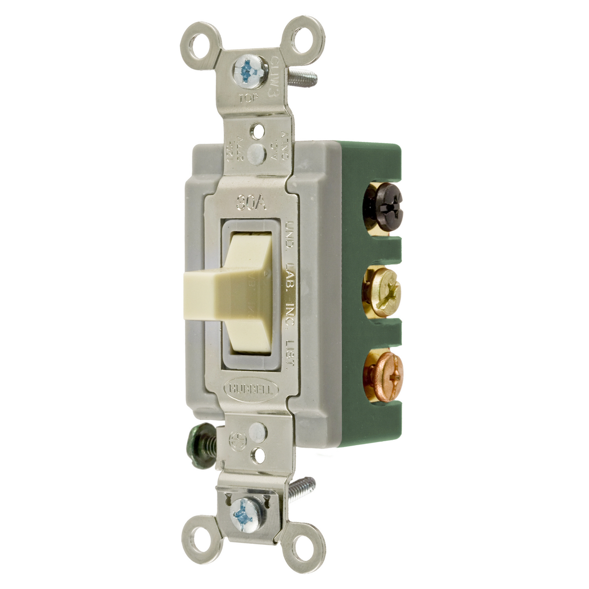 Bryant Double Pole Switch Wiring Just Another Diagram Blog Outlet With Leviton Switches 3025i Industrial Series Electrical Rh Hubbell Com 2