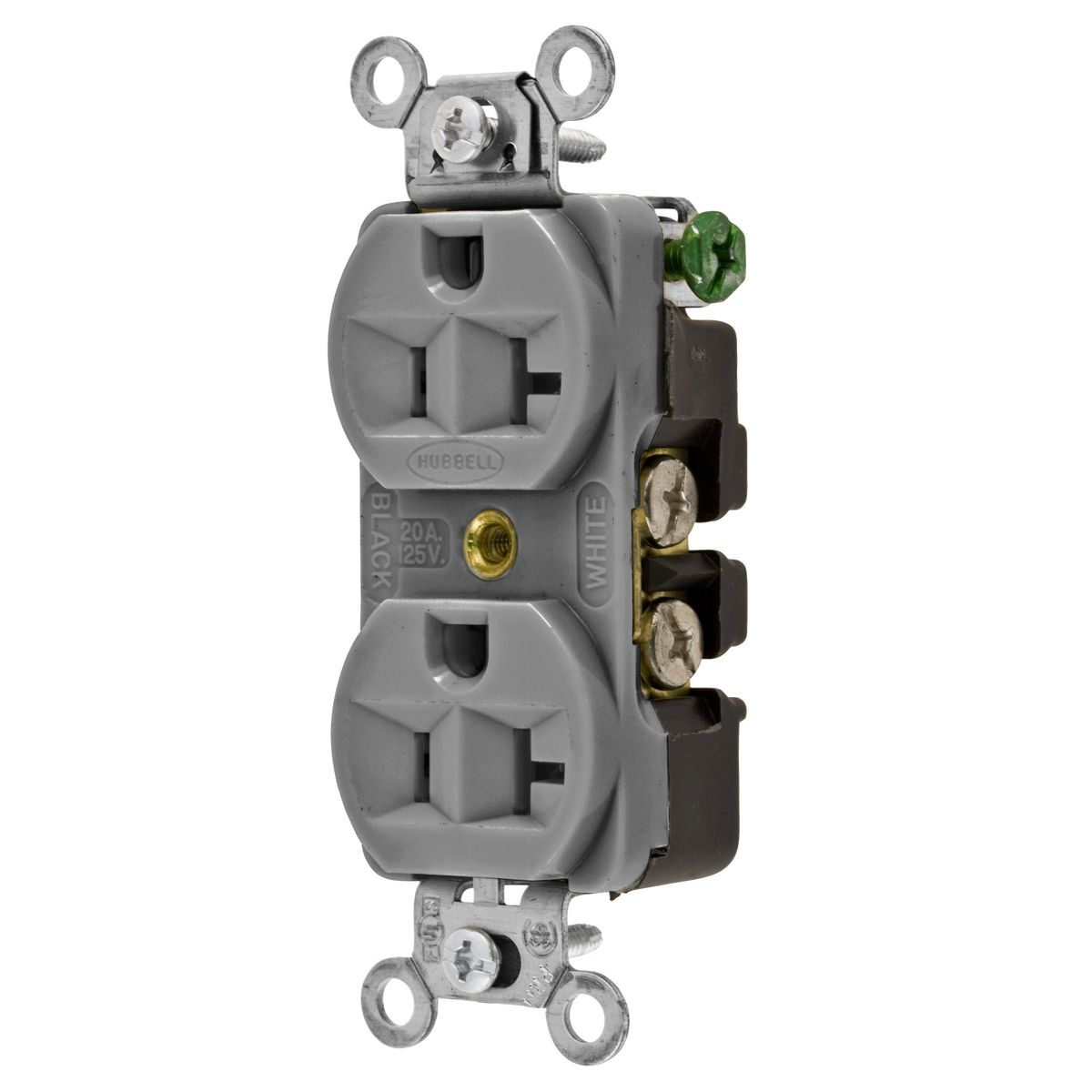 5362G | Construction/Commercial Receptacles | Straight Blade Devices ...