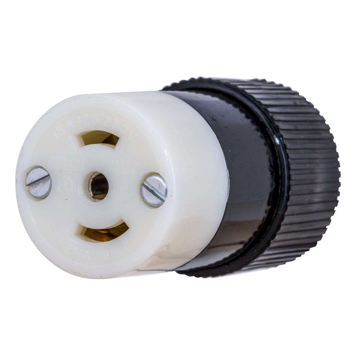 7484nc midget twist lock locking devices wiring devices rh hubbell com bryant wiring devices distributors Bryant Wiring Devices Catalog