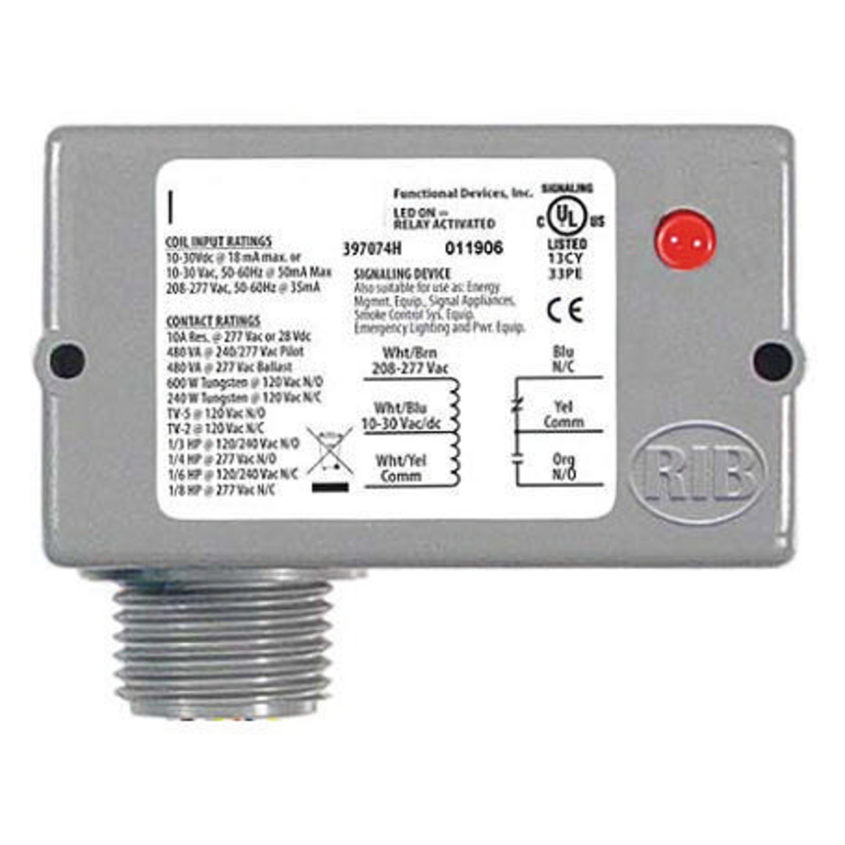 Aar10c277 Ceiling Wall Sensors Lighting Controls Wiring Tv 1 And The Is Like This By Hubbell