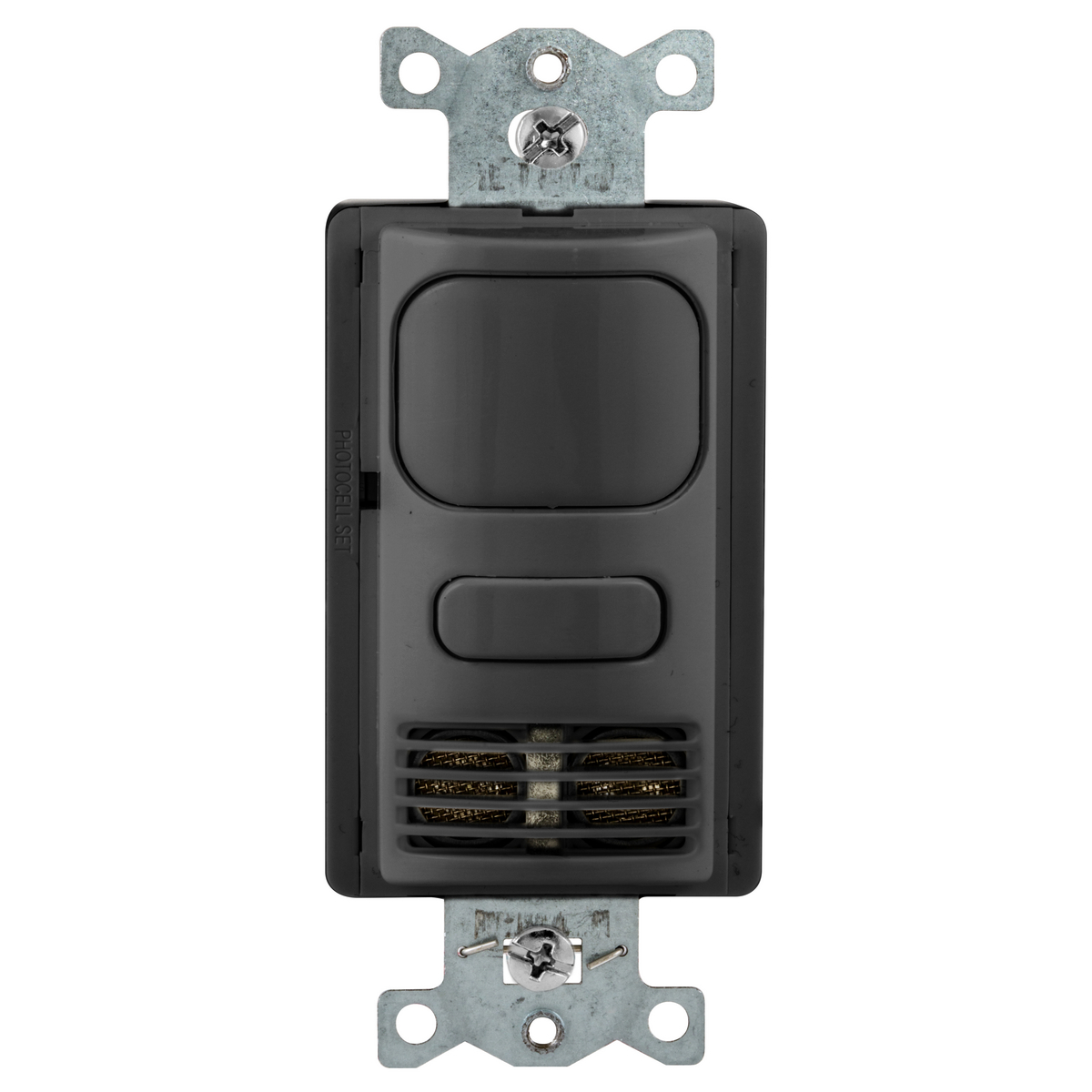 Ad2000bk1 Wall Switch Sensors Lighting Controls