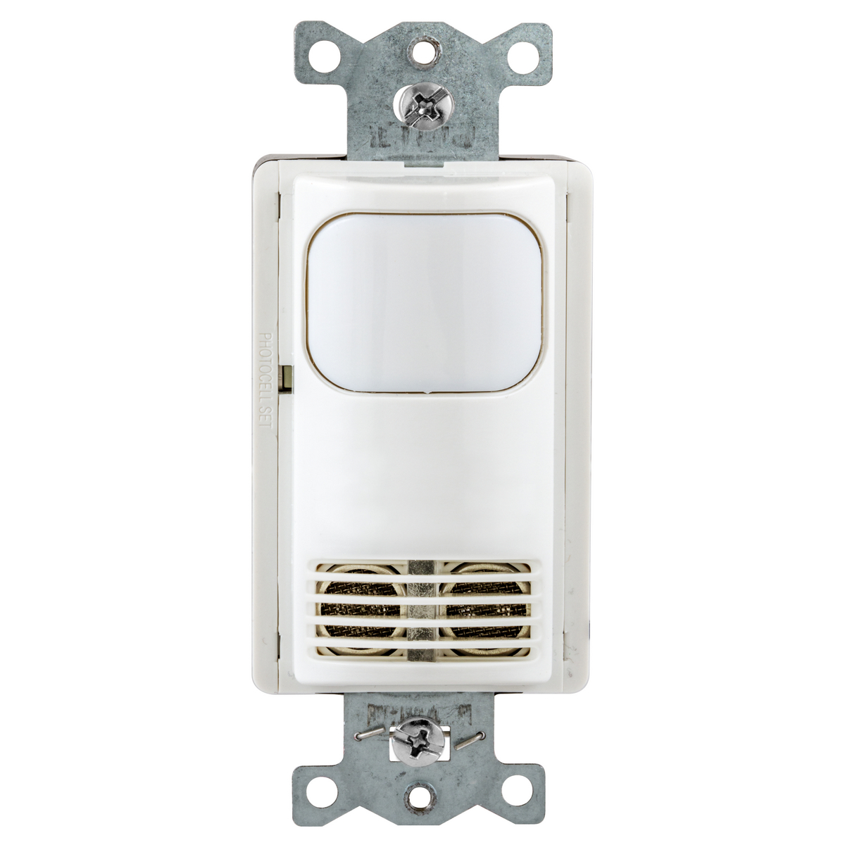 Switches United Electric Cooper Wiring Quiet Toggle Switch Single Pole Lighted 15 A 120 V Ivory Hubbell Ad2000w1n Device Kellems Occupancy Sensing Products Wall Switchoccupancy Or