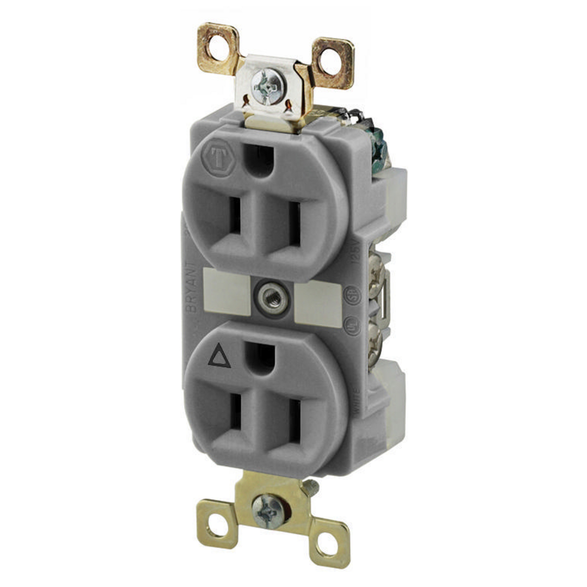 bry5262iggry industrial receptacles straight blade devices rh hubbell com bryant wiring devices distributors bryant wiring devices catalog