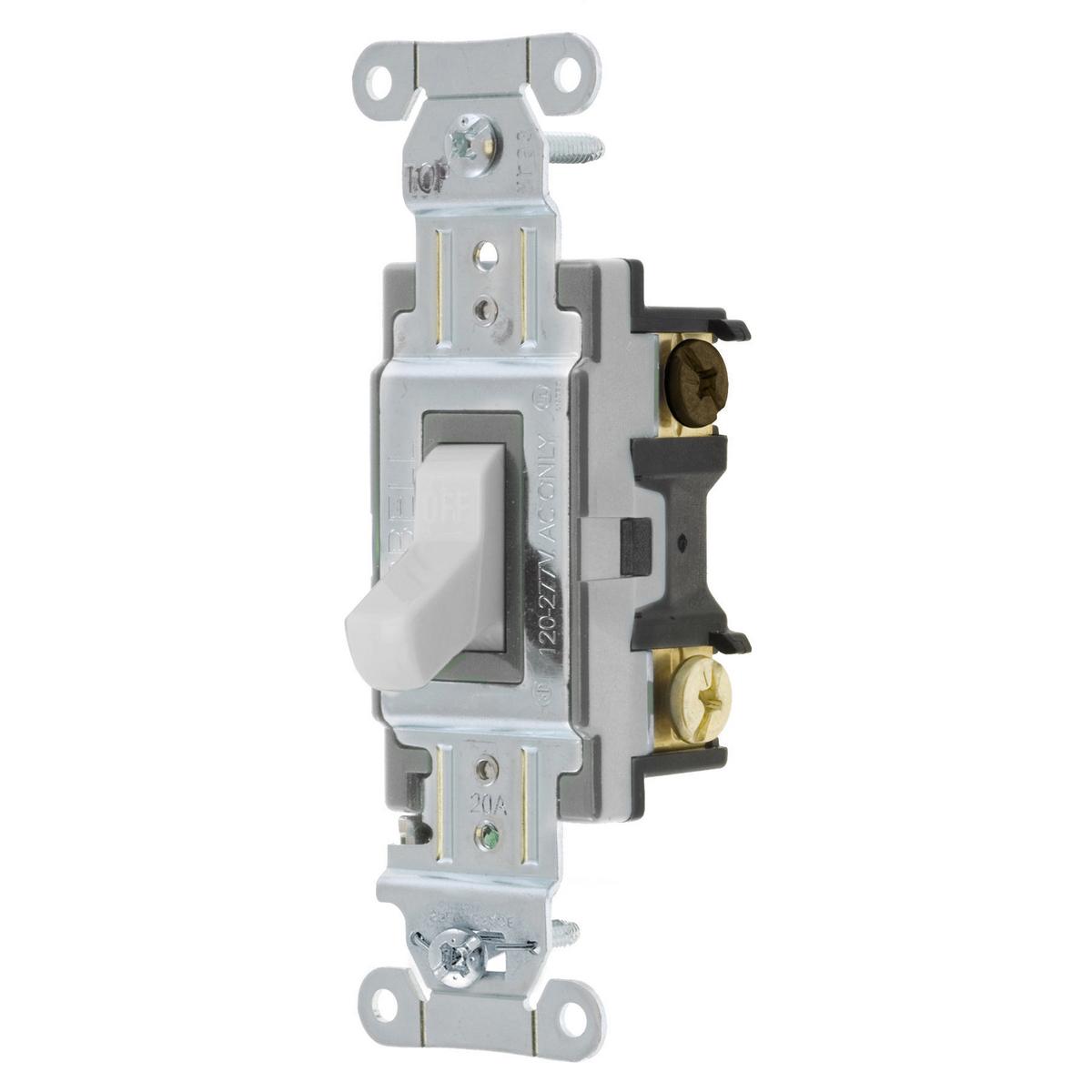 Cs320w Brand Wiring Device Kellems Switch Machine