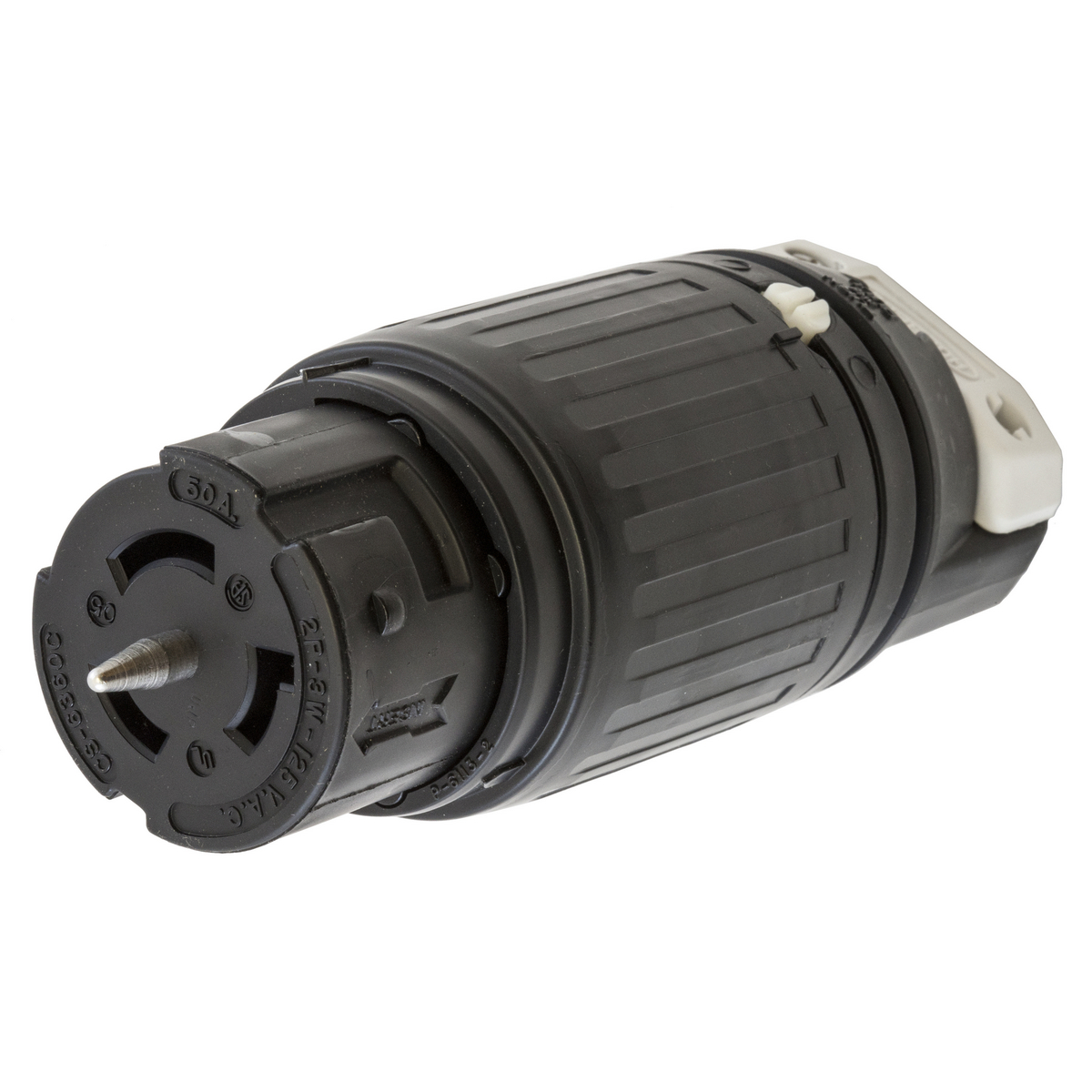 Cs6360c 50a Twist Lock Locking Devices Wiring