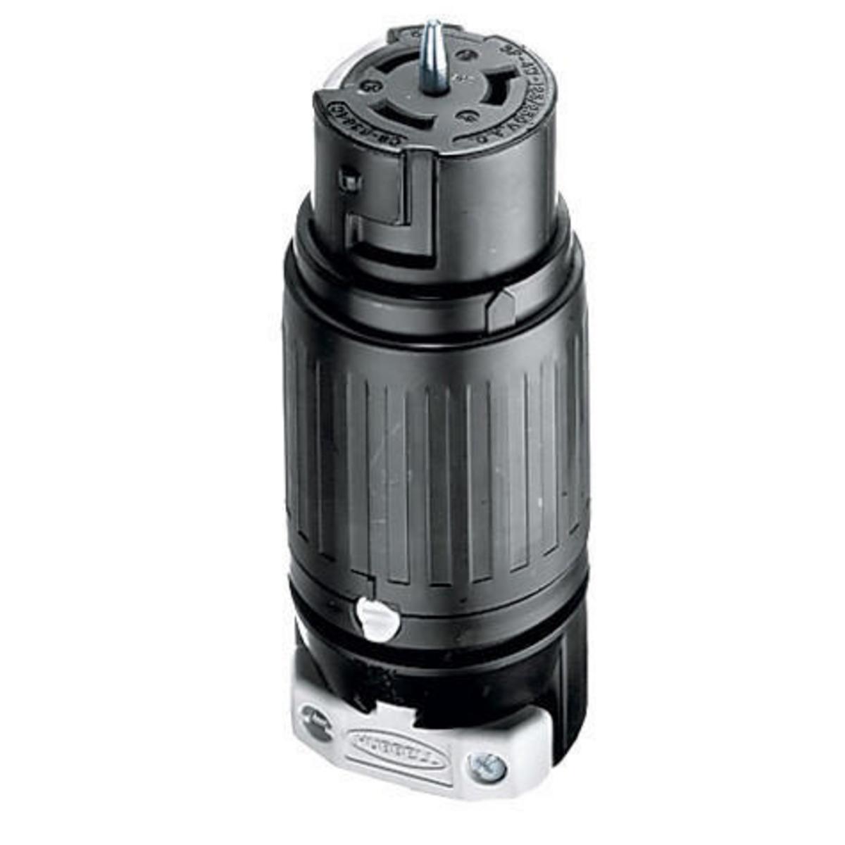 hubbell plug CS6360