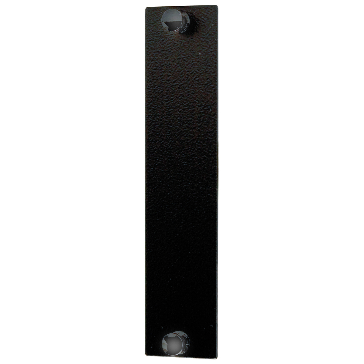 Hubbell FSPB Snap-In Blank Unloaded FSP Adapter Panel