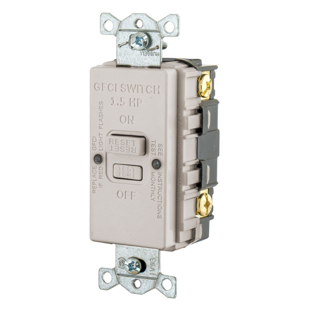 Wiring Gfci And Light Switch