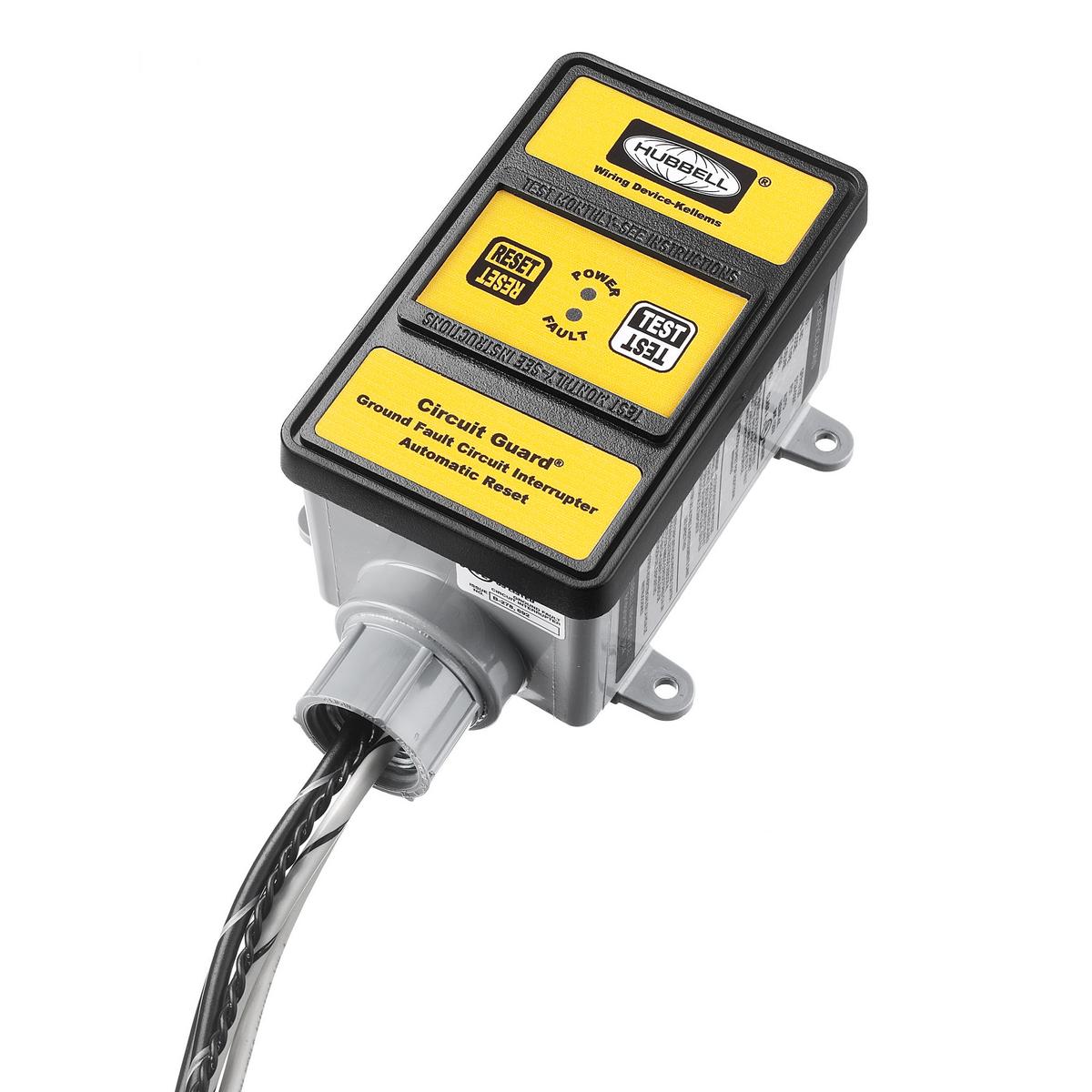 Gfhw13105 Brand Wiring Device Kellems Marine 120vac Wbp Prodimage