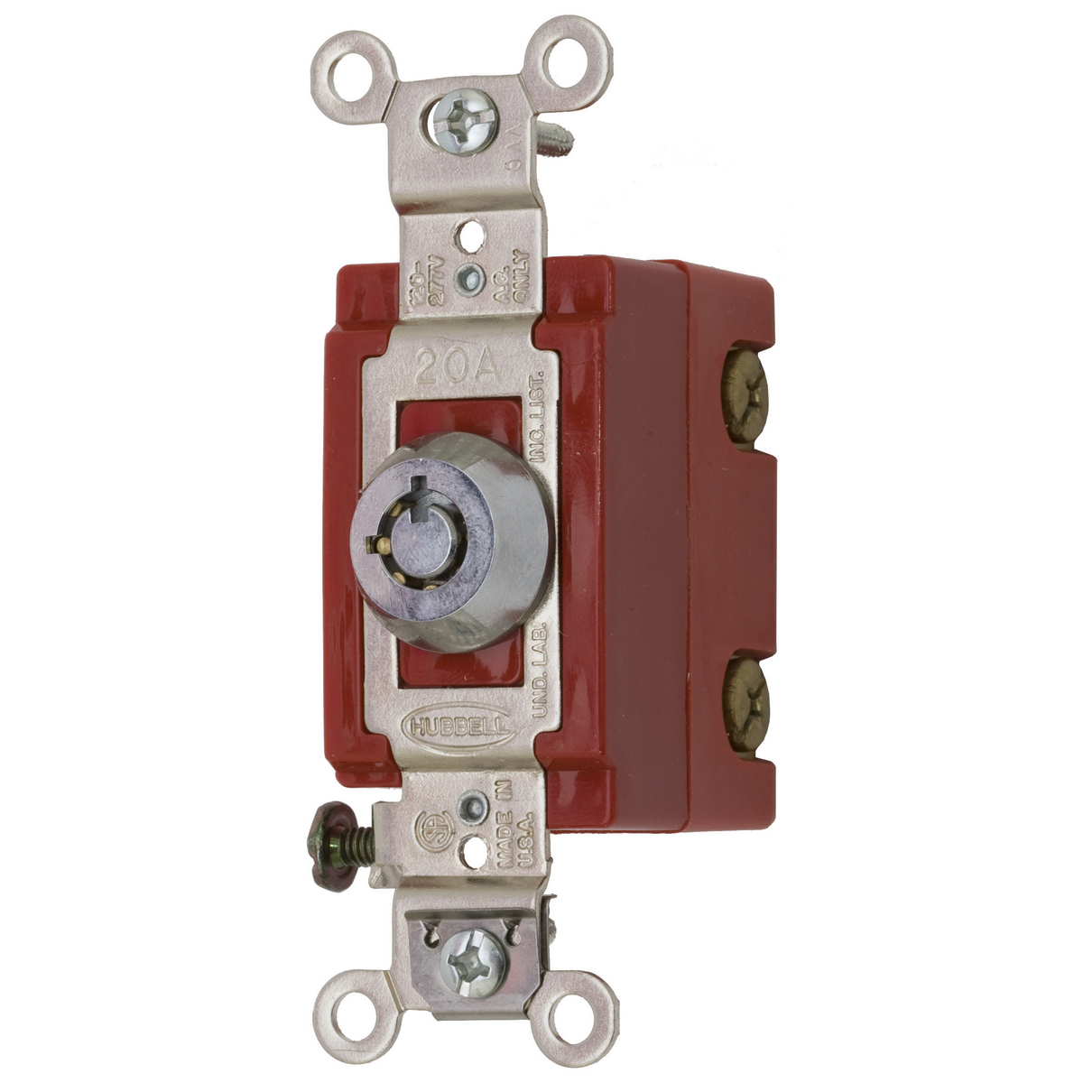 HBL1221RKL | Industrial Series Switches | Electrical Switches ...