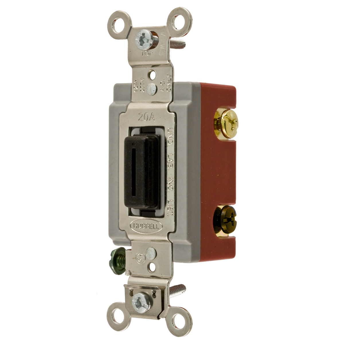 Hbl1224l Industrial Series Switches Electrical Wiring Socket Height