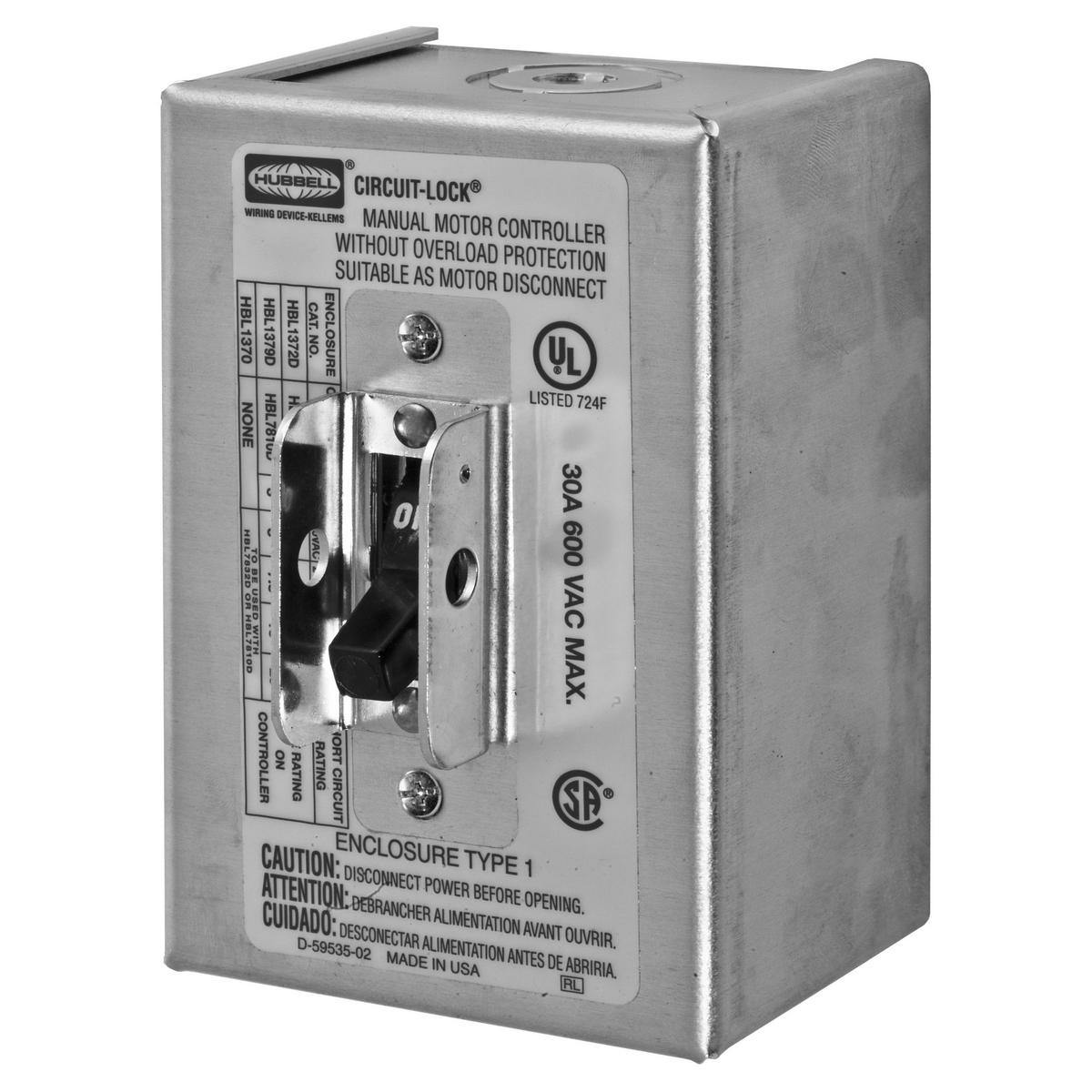 Hbl1379d Brand Wiring Device Kellems