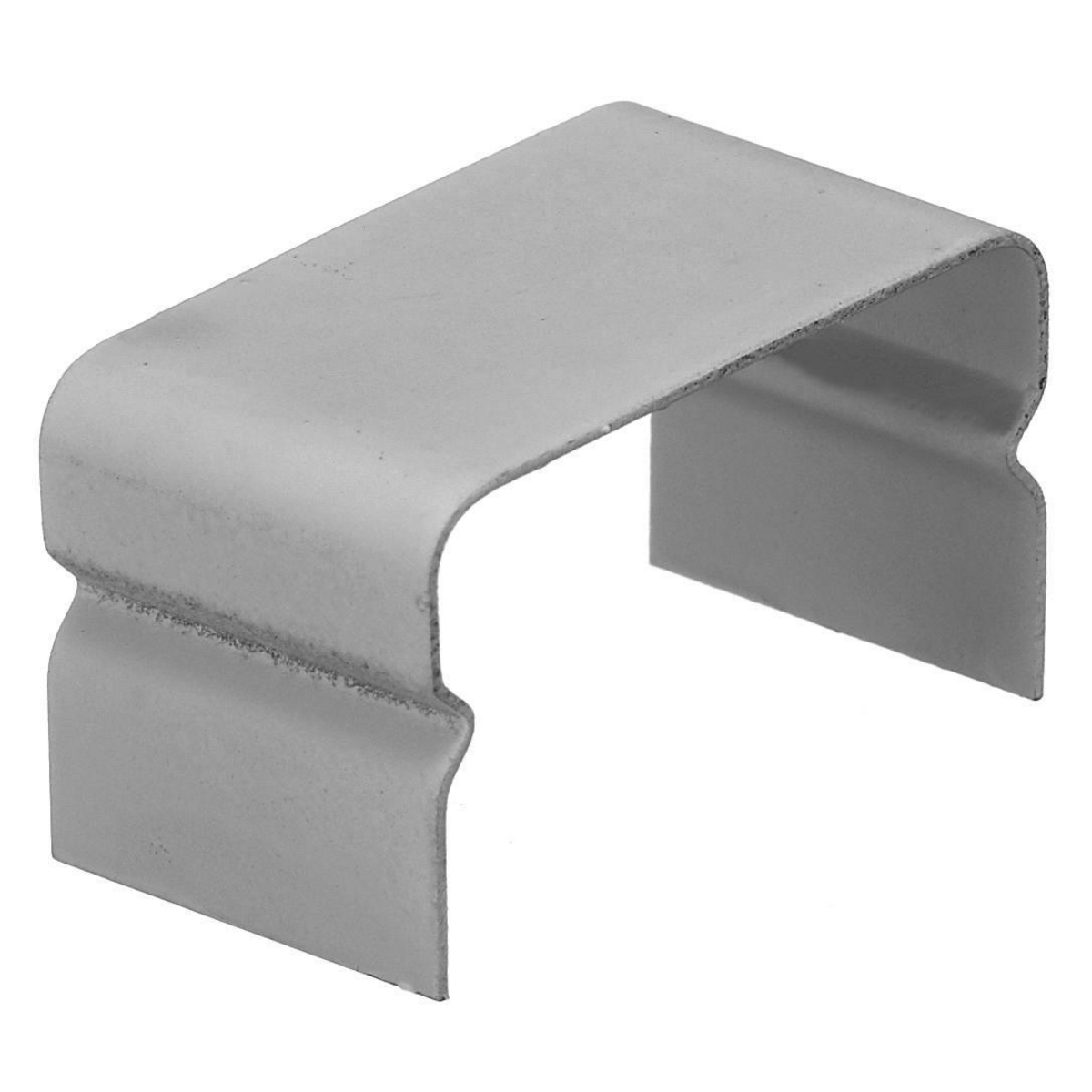 HUBHBL2006GY RACEWAY, COVER CLIP, HBL2000 SERIES, GY ,HBL2006GY, HUBBELL