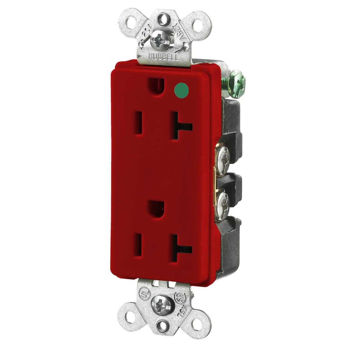 hbl2182r wiring device kellems