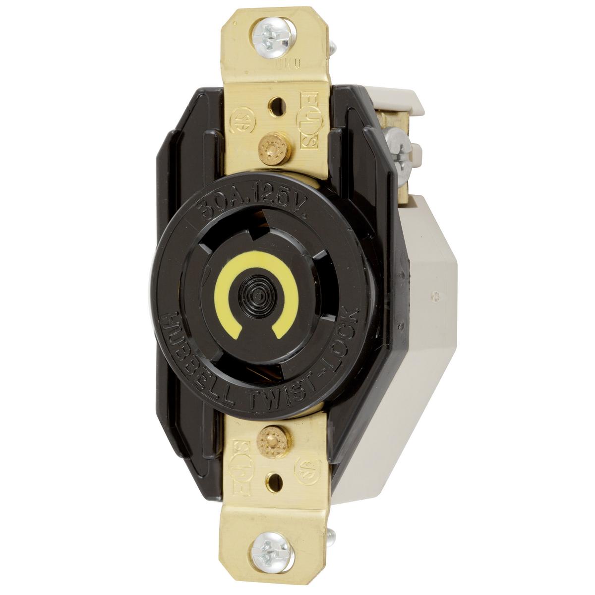 Hbl2610 Wdk Brand Hubbell L5 30p Wiring Ac Plug Wbp Prodimage Alt