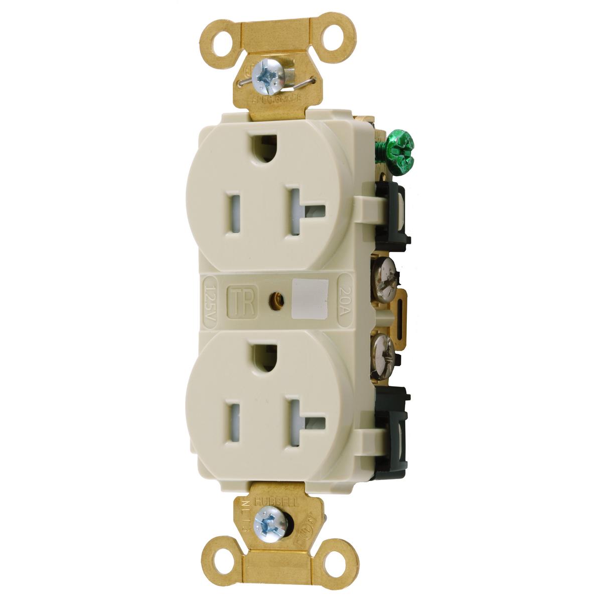 Hbl5362 Brand Wiring Device Kellems