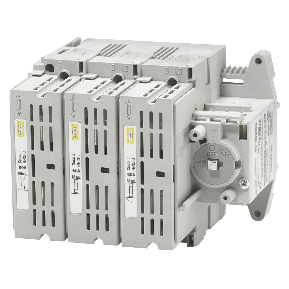 HUBHBL30MIRS REP SWITCH FOR P+S MEC. INTR.LOK,30A ,HBL30MIRS, HUBBELL