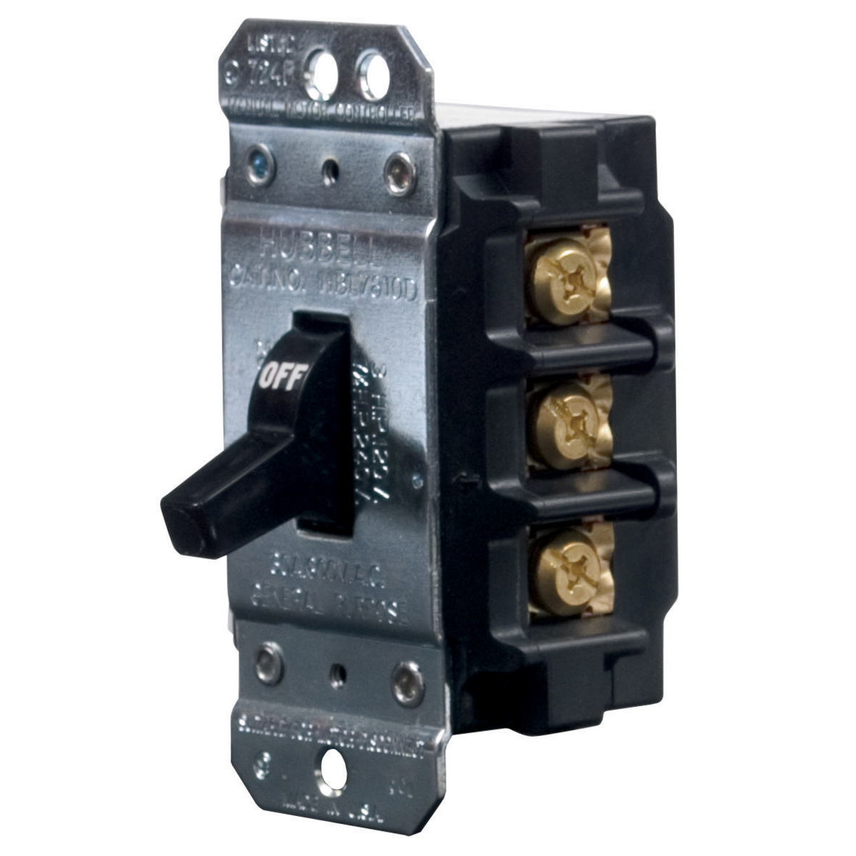 Hbl7810d Brand Wiring Device Kellems Pickup Switch Cross Reference Terminal Diagrams Wbp Prodimage Front 1 Alt