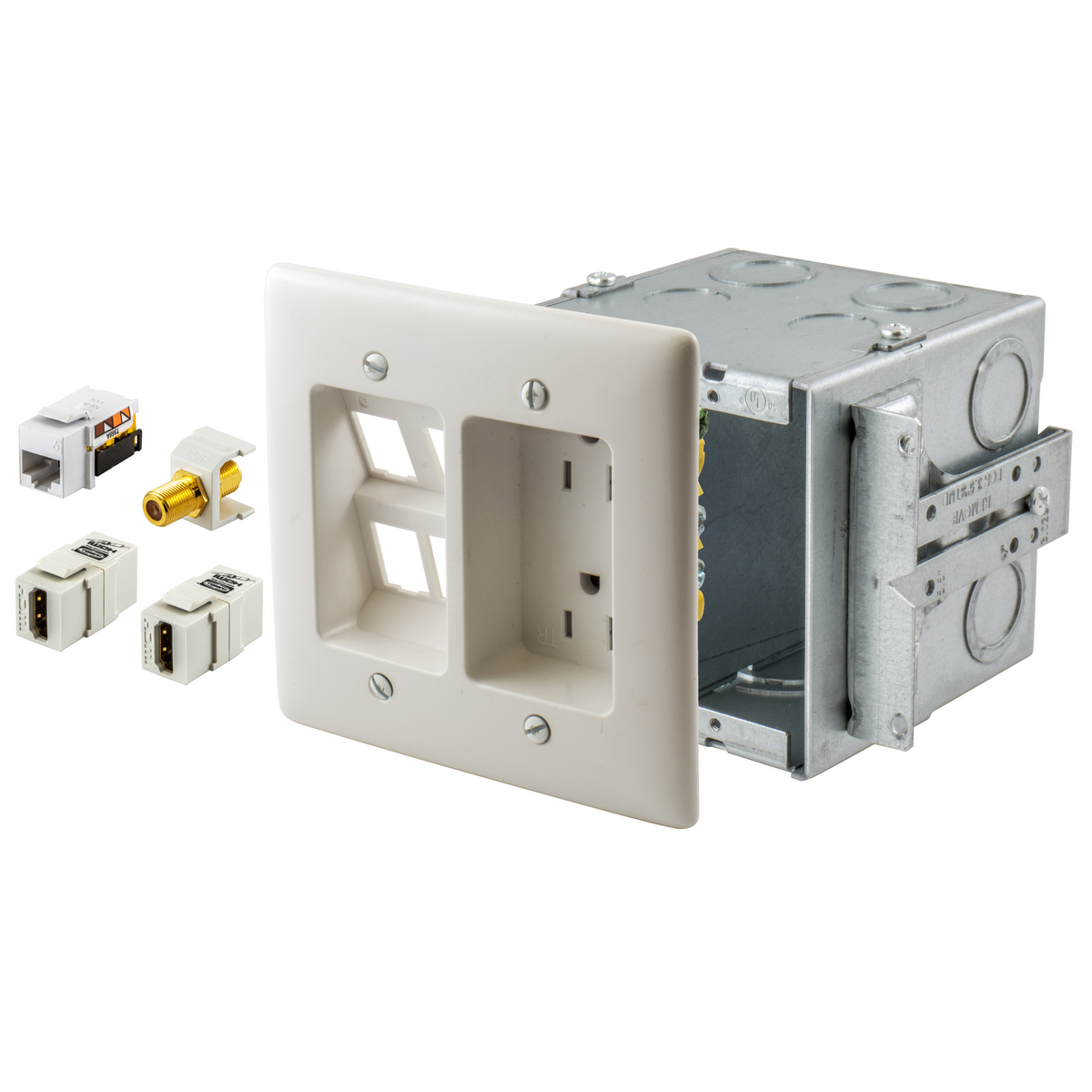 HBL985 | Wallboxes | Boxes | Electrical & Electronic | Products ...