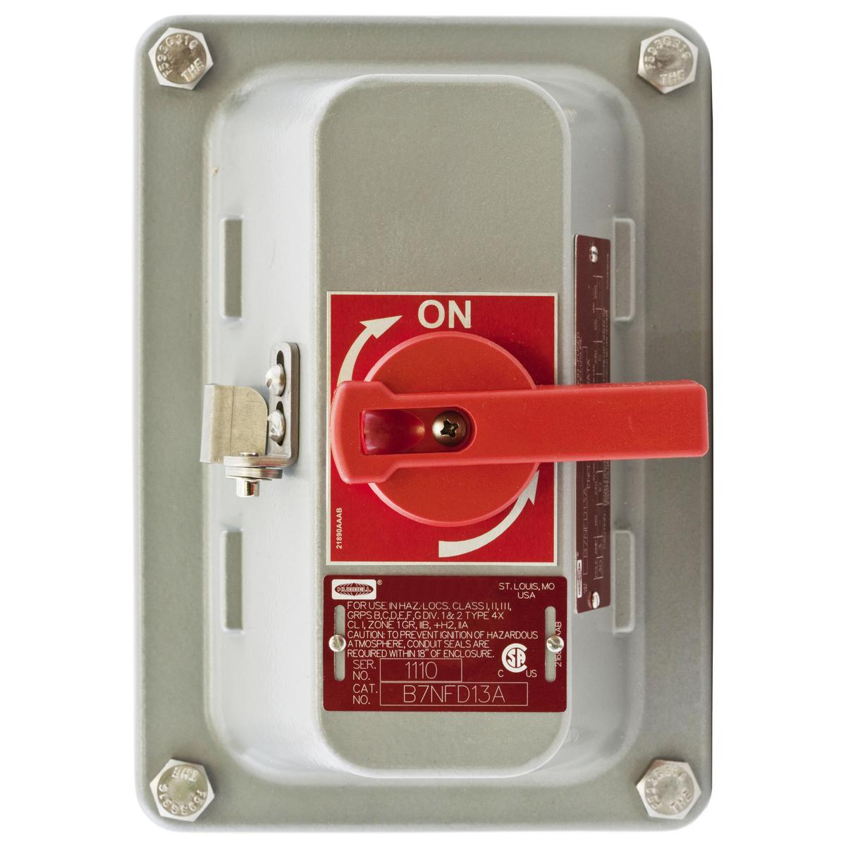 Hblb7nfd13a Wiring Device Kellems