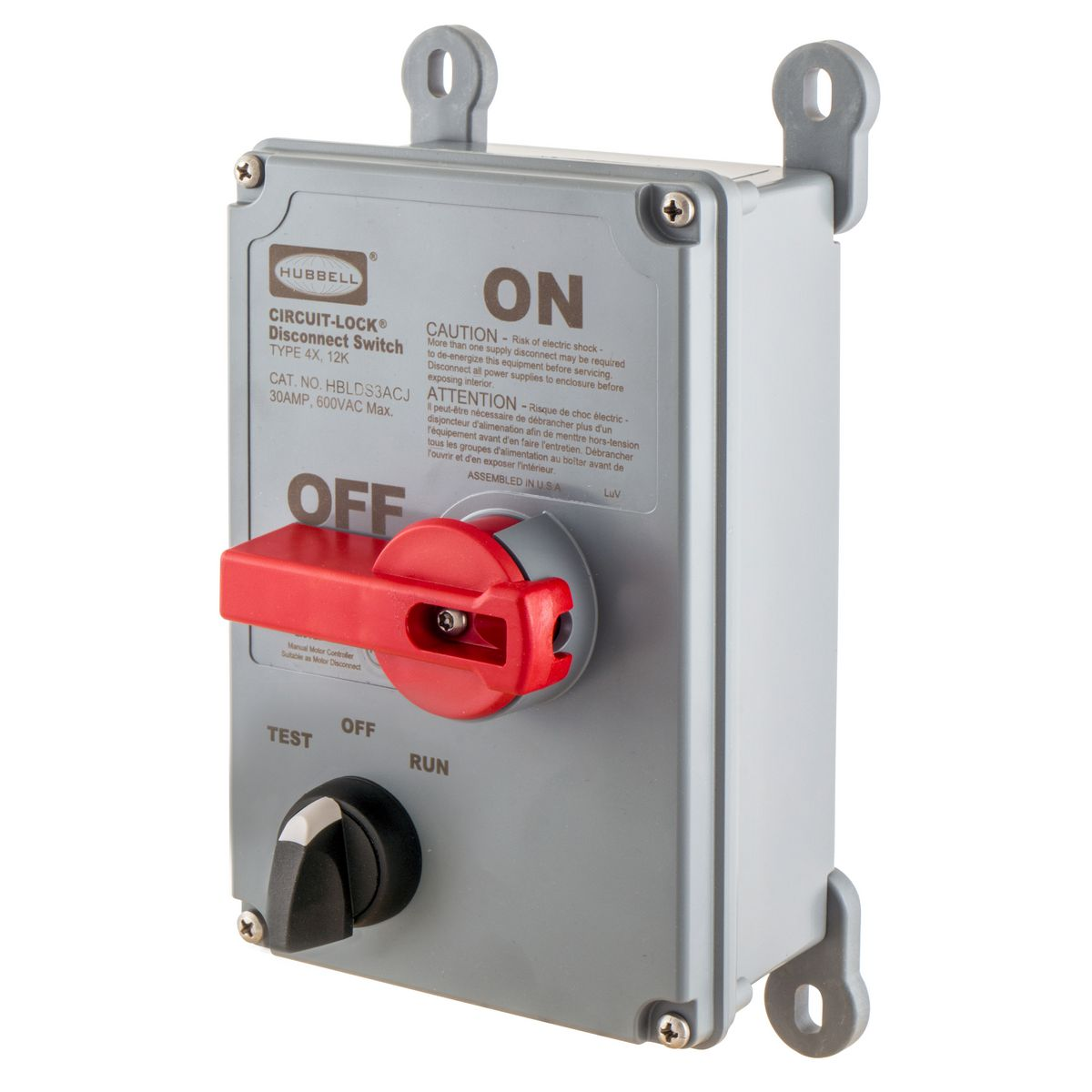Hubbell Wiring Devices Starters Standard Electric Supply