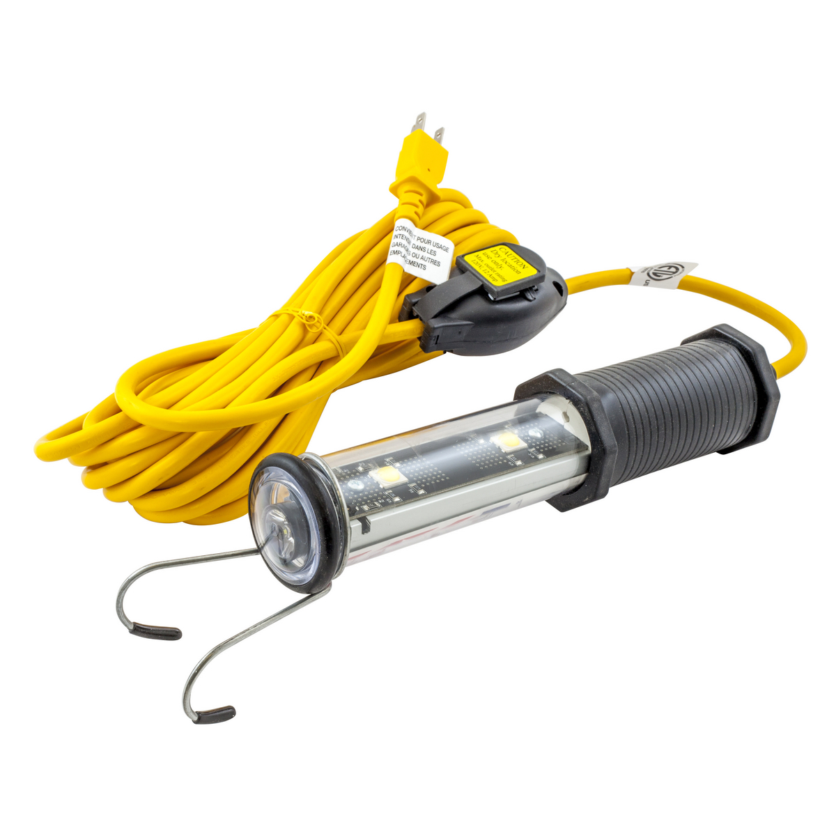 Brywl25ledt Temporary Lighting Power Motorcycle Wiring Products
